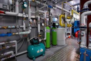 Система водоснабжения в квартире