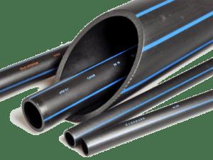 ПНД трубы для водоснабжения
