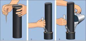 Герметизация трубных соединений