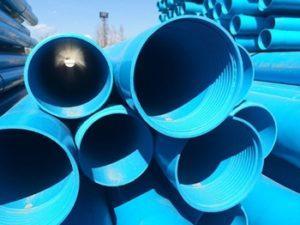 Фото труби для скважини