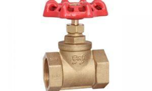 Перед выбором запорной арматуры рекомендуется определить характеристики системы водоснабжения и отопления