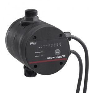 Grundfos регулятор давления
