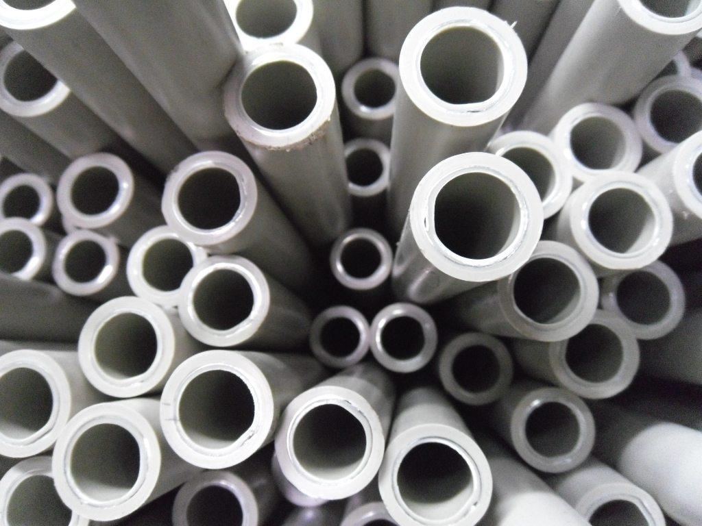 Особенности и преимущества полипропиленовых и пластиковых труб