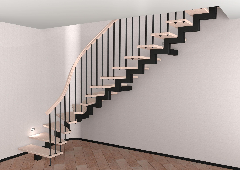 Советы по самостоятельному строительству лестниц