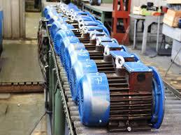 Высококачественное насосное оборудование от производителя
