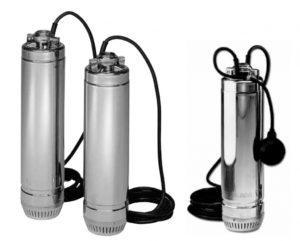 Из-а мощности агрегата устанавливать дополнительный насос не потребуется