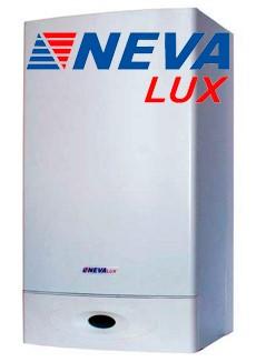 Котел Neva Lux (настенный)