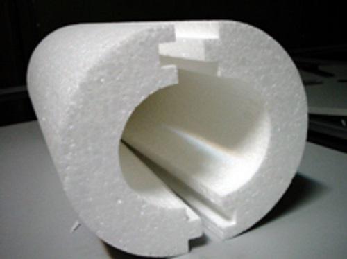 Теплоизоляционный материал пенопласт