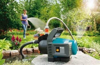 Поверхностный водный агрегат