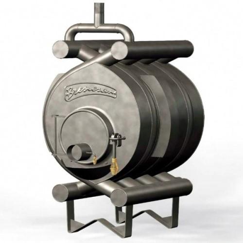 Модель котла с водяным контуром