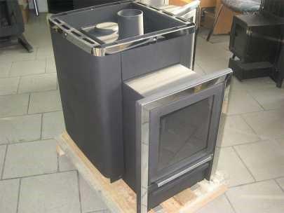 Печь для сауны (стандартная)