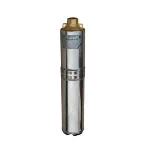 Фильтр расположен в средней части насоса