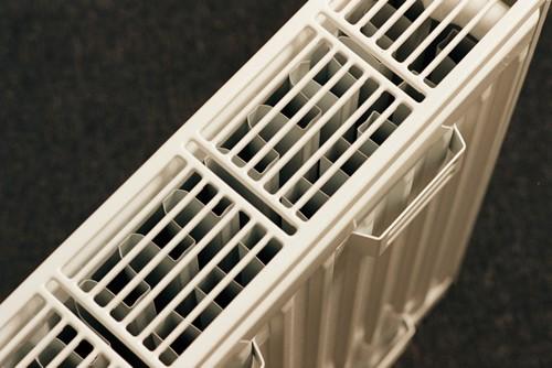 Как устроен радиатор «Прадо»