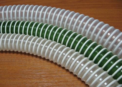 Поливинилхлоридные шланги