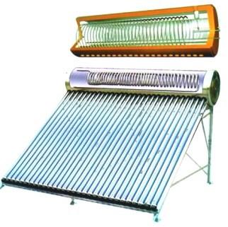 Один из видов солнечных батарей