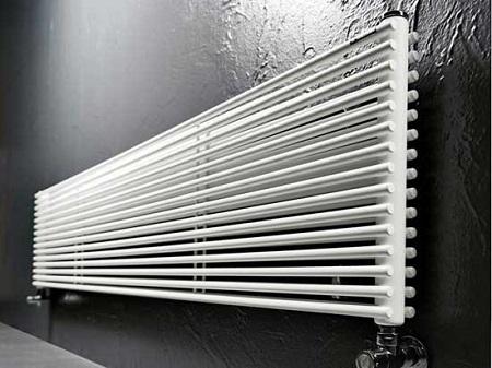 Один из видов радиаторов