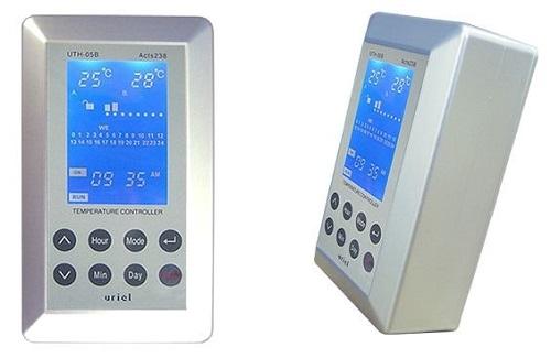 Программируемый терморегулятор для теплого пола