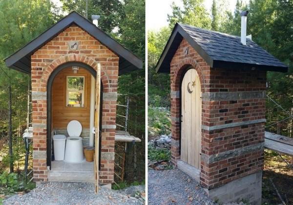 Туалетный