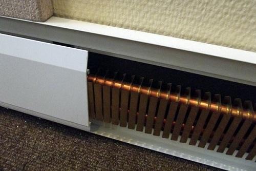 Пример электрических коллекторов
