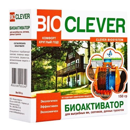Биоактиватор для чистки септика