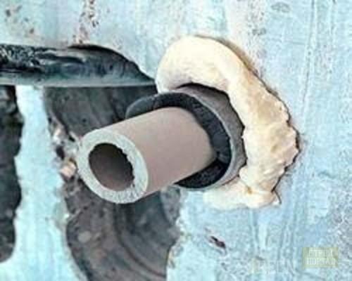 Ввод воды в дом из водопровода – варианты водопроводных систем, правила прокладки труб