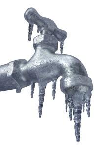 Замерзла вода в частном доме – что делать: способы устранения проблемы